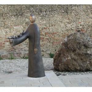 san-francesco-sculpture